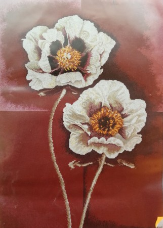 Lanarte - 34583 Embroidery kits