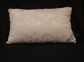 Silk pillows and blankets - Silk pillow